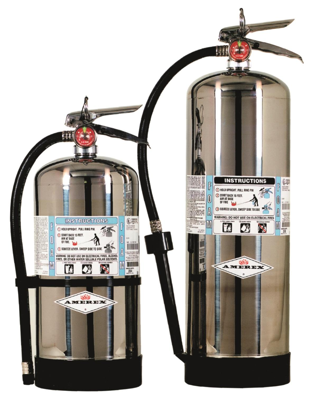 kitchen fire design in extinguisher ideas